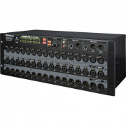 Presonus StudioLive RML32 AI Mixer 32-Channel Rack-Mount Digital Mixer w/ 32 remote XMAX Preamps