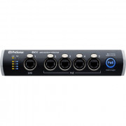 Presonus SW5E Mixer Accessory 5-Port AVB Switch with PoE