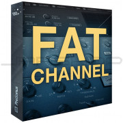 Presonus Fat Channel XT Complete Channel Strip Plugin