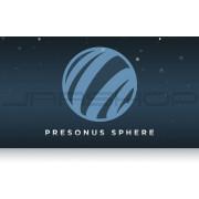 Presonus Sphere 1-Year Membership