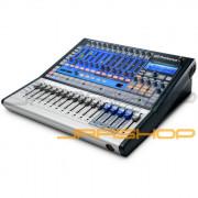 Presonus StudioLive 16.0.2 16-Ch Digital Mixer