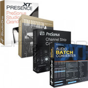 Presonus Studio One Premium Add-On Bundle
