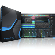 Presonus Studio One 5 Professional Educational Upgrade from Any Producer/Professional