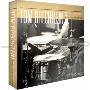 Presonus Tom Brechtlein Drums Vol. 1 HD Multitrack for Presonus Impact XT