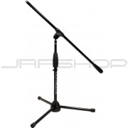Ultimate Support PRO-X-T-SHORT-F Short Tripod Base with Fixed Boom