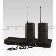 Shure BLX188/CVL Dual Channel Lavalier Wireless System