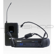 Shure PGXD14/PGA31 Headworn Wireless System