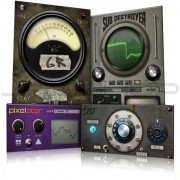 JST Producer Bundle I Four Indispensable JST Plugins