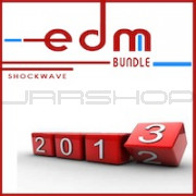 Big Fish Audio EDM Bundle 1