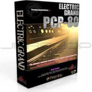 Prominy Electric Grand PCP-80 Yamaha Sample Library