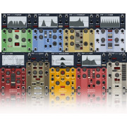 Cherry Audio Voltage Modular PSP nitroModular Collection