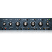 PSP PreQursor 2 EQ Plugin