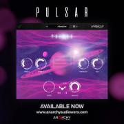 Anarchy Audioworx Pulsar