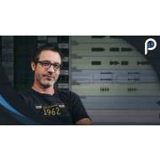 Puremix Ryan Hewitt Mixing Template