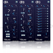 Volko Audio Q American Series