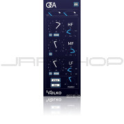 Volko Audio QA Equalizer Plugin