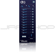 Volko Audio QG Equalizer Plugin