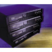 QSC RMX  850 Power Amp