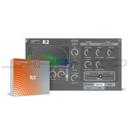 Exponential Audio R2 Reverb Plugin