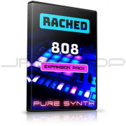 Gospel Musicians Rached 808 for Pure Synth Platinum