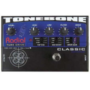 Radial  Tonebone Classic Distortion Pedal
