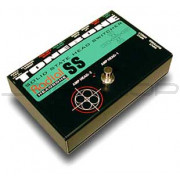 Radial Headbone SS Amp Head Switcher