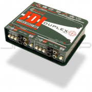 Radial JDI Duplex Mk4 Stereo Direct Box
