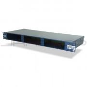 Radial PowerStrip 500 Series 3-Slot Power Rack