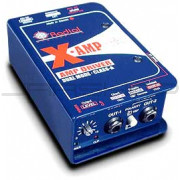 Radial X-Amp Active Ra-amplifier