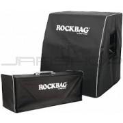 Warwick Rockbags RB 80770 B Amp Dust Cover Combo