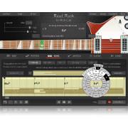 MusicLab RealRick Virtual Rickenbacker Electric Guitar Plugin