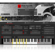 MusicLab RealGuitar 5 Acoustic Guitar Software