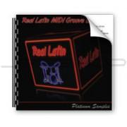 Platinum Samples Real Latin MIDI Groove Library