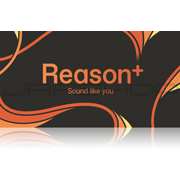 Reason Studios Reason+ 1 Year Subscription