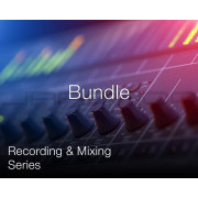 Secrets of the Pros Bundle: All Pro Rec & Mix