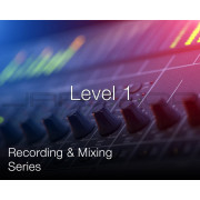 Secrets of the Pros Rec_Mixing: Level 1