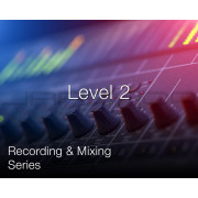 Secrets of the Pros Rec_Mixing: Level 2