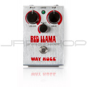 Way Huge Red Llama 25th Anniversary Pedal