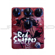 Menatone Red Snapper MK3 Overdrive Pedal