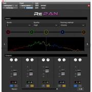 AudioSourceRE RePAN Realtime Panning Separation Tool