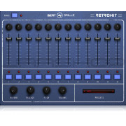Beatskillz Retro Hit 80s Inspired Drum Plugin