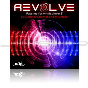 ILIO Revolve Patches for Omnisphere 2.1