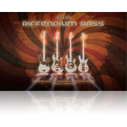 Audiofier Riffendium Bass Vol. 1