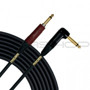 Mogami GOLD INST SILENT S-10R Instrument Cable