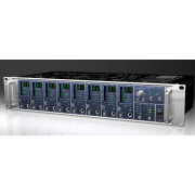 RME Micstacy 192 kHz 8-Channel Preamp & AD-Converter
