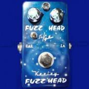 Keeley Fuzz Head