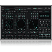 Rob Papen XY-Transfer Effects Plugin