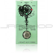 Rockett Pedals Steampunk Booster Buffer