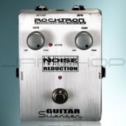 Rocktron Guitar Silencer Pedal