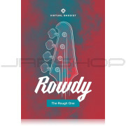 UJAM Instruments Virtual Bassist ROWDY 2.0 Plugin